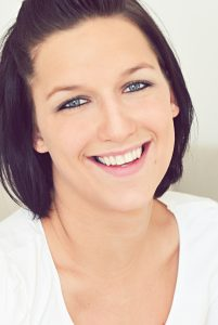 Sabrina Eder; Zahnmedizinische Prophylaxehelferin (derzeit in Elternzeit)
