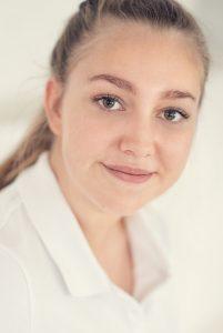 Marie Prochaska; Zahnmedizinische Fachangestellte