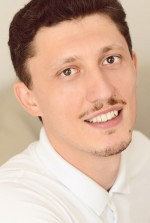 Dr. Oleg Yaroslavskyy