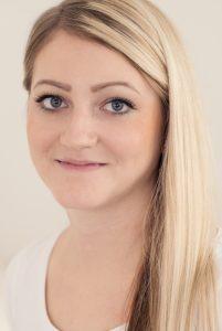 Vanessa Dörfler, Praxismanagerin