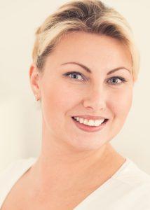 Julia Otto; Zahnmedizinische Fachangestellte