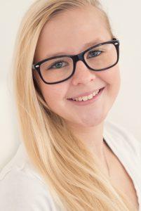 Samira Gruber; Zahnmedizinische Fachangestellte