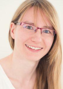 Anja Hartmann; Zahntechnikerin